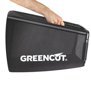 bac de ramassage tondeuse thermique Greencut GLM660SX
